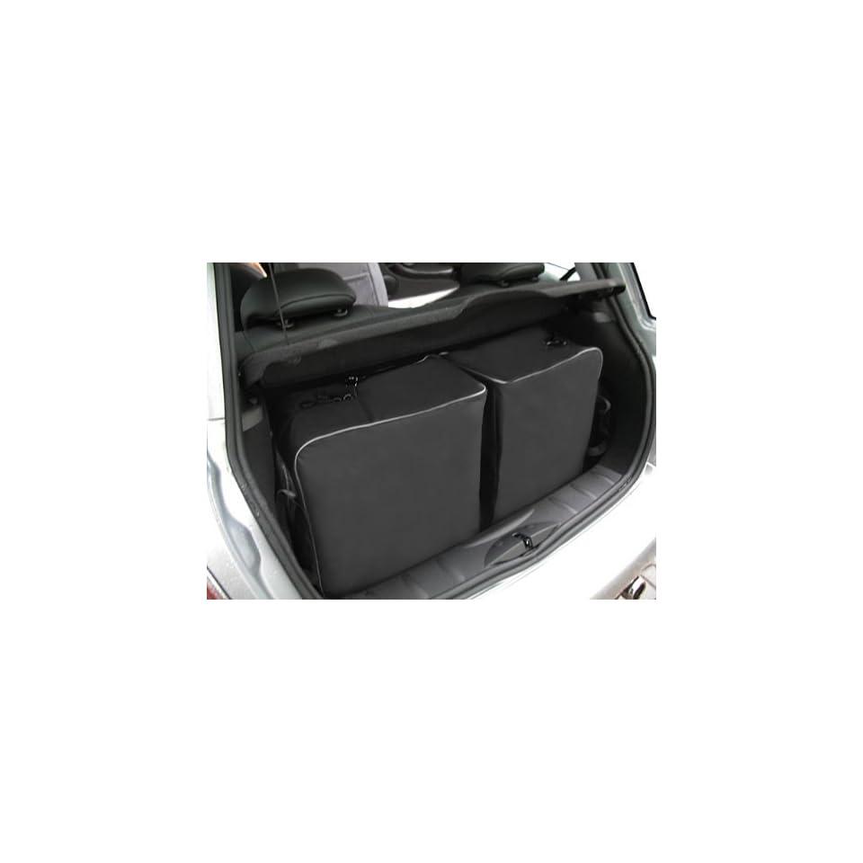 MINI Cooper Custom Fitted Luggage Bags