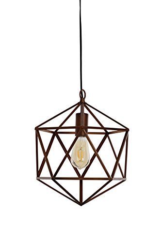 Brown Pendant Light Shades