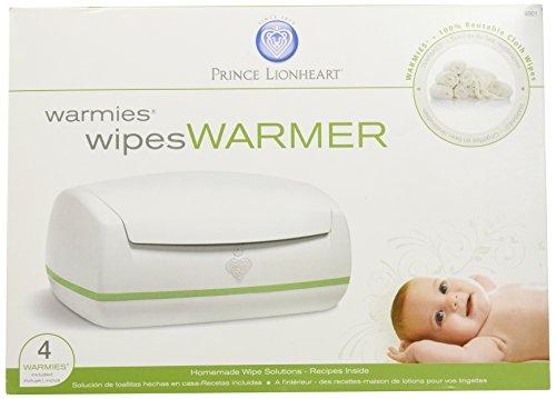 Prince Lionheart Warmies Wipes Warmer