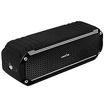 bluetooth speaker outdoor