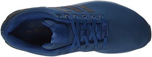 Adidas Les Multicolore Flux Bleu Cblack De Sport tecste Zx Chaussures Hommes Tecste 5RwxrR0q6
