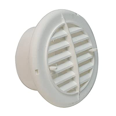 Valterra 1221.1406 A10-3350VP Heating and A/C Register: Automotive