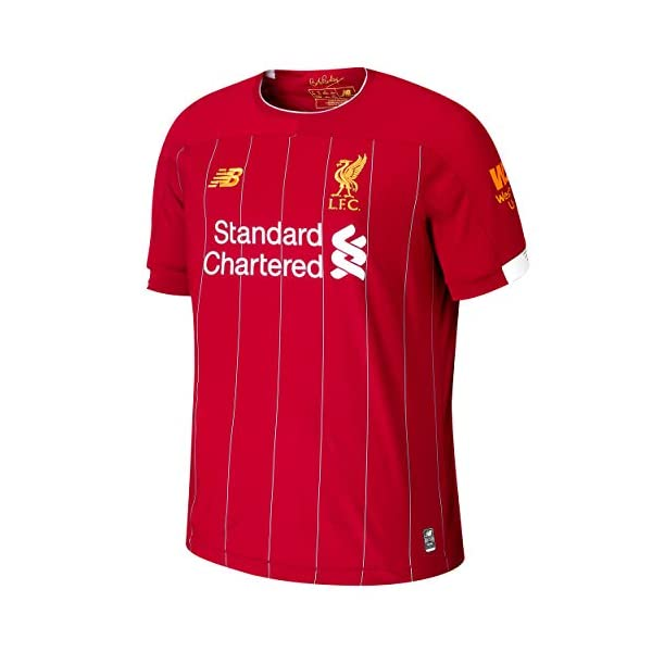 Liverpool FC Official Home Jersey