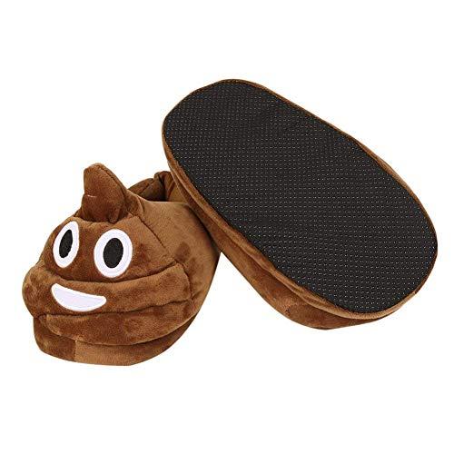 Moelleux Antidérapantes Chaussons Emoji Chaussures Eu Pour Et Coton Xm En Chauds Intérieures 41 Confortables Femmes 35 z7fTnnUqw