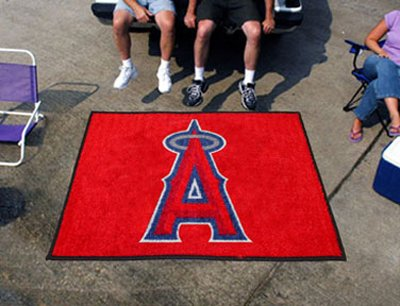 Fan Mats 6405 MLB - Los Angeles Angels 60