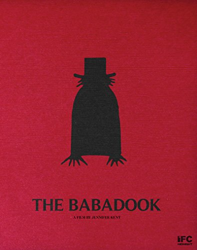 The Babadook (Special Edition) [Deluxe Packaging] [Blu-ray]
