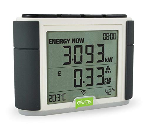 (Efergy Elite 4.0 Wireless Electricity Monitor)