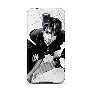 Samsung Galaxy S5 XGM853gGqp Allow Personal Design Attractive Michael Stipe Series Great Hard Phone Covers -RichardBingley