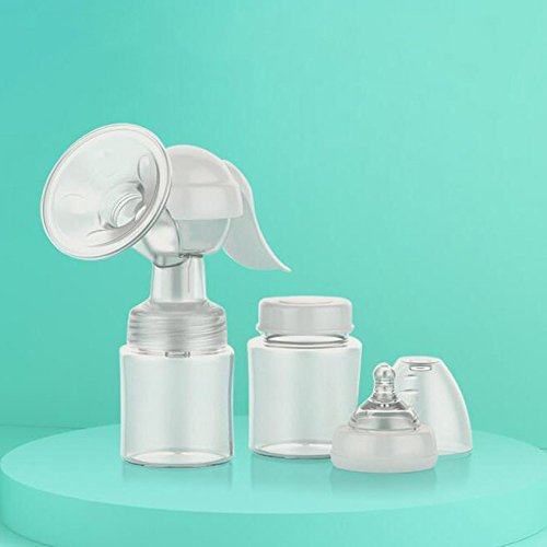 GAOYY Breast Pump Manual Suction After Mass Production Of Maternal Milking - Device Mass