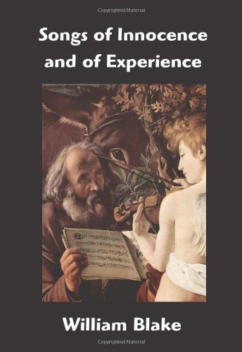 Songs Of Innocence And Of Experience pdf
