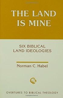 the season of creation habel rev norman c
