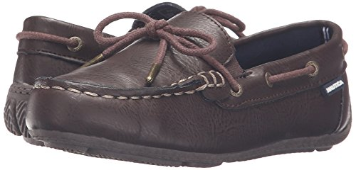 Pictures of Nautica Sheffield Loafer (Little Kid/Big Kid) US 4