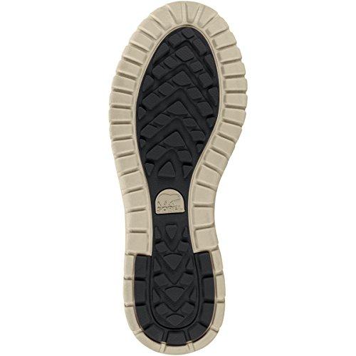 Sorel Cosy Carnival, Damen Hohe Sneakers Nere