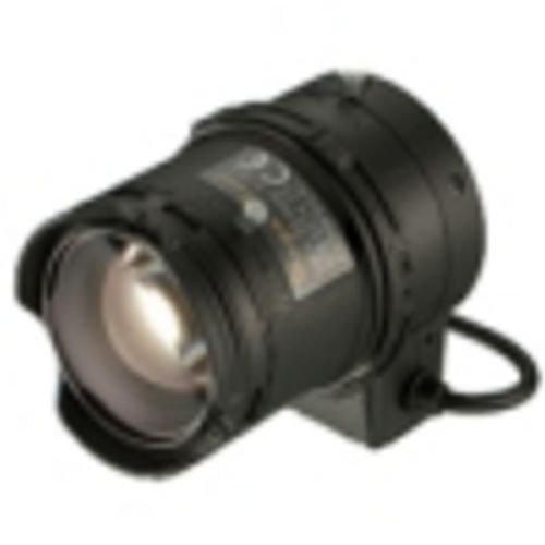 Cctv Panasonic (PLAMP0550 5-50mm F/1.4 DC Auto Iris Zoom Lens)