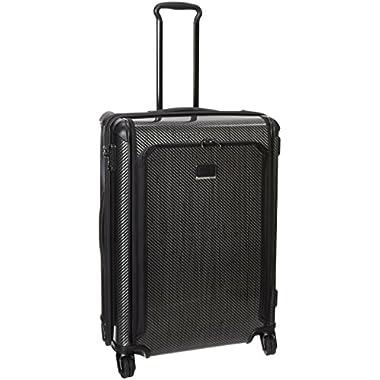 Tumi Tegra Lite Max Large Trip Expandable Packing Case, Black Graphite, One Size