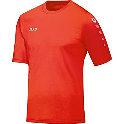 Jako Team KA - Camiseta de fútbol Camiseta: Amazon.es ...