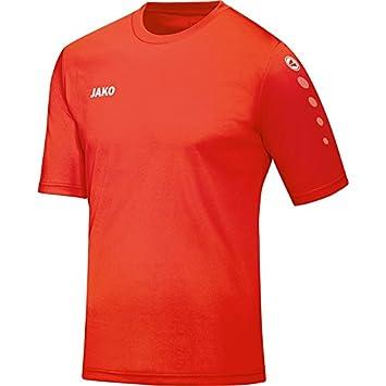 Jako Team KA - Camiseta de fútbol Camiseta: Amazon.es: Deportes y aire libre