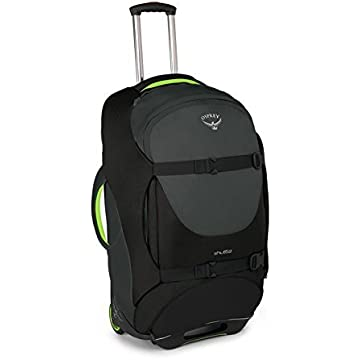 Osprey Shuttle Series