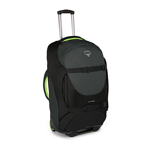 Osprey Shuttle 90L Wheeled Luggage
