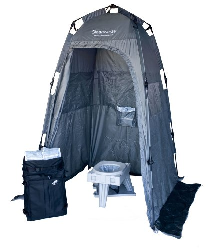 10 Best Portable Camping Toilets Ultimate Guide 2020