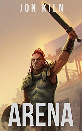 Legend Arena (Arena (Champion of the Gods Book 2))