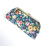 HATCHMATIC 19 * 8 * 2.5cm Handmade Handbag Purse Frame Pen Bag DIY Crafts Material Kit for Women Clutch Purse Frame Pouch Free shipping: Design 19