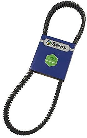 Amazon.com: Stens 265 – 588 – OEM Replacement Cinturón/John ...