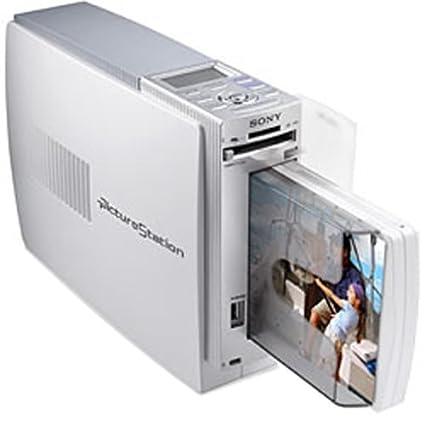 Sony DPP-EX50 Photo Printer 64Bit