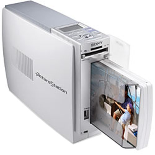 Sony DPP-EX50 Digital Photo Printer (Compactflash Sony)