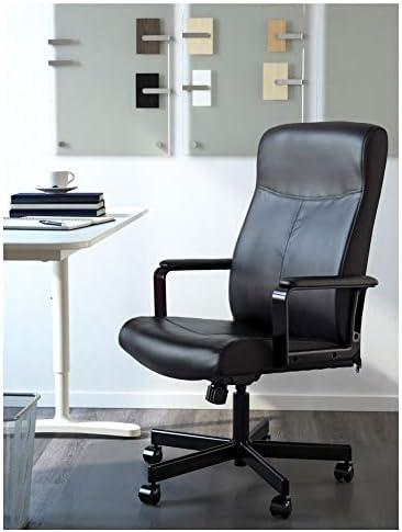 Ikea Asia Millberget sedia girevole Kimstad bianco: Amazon