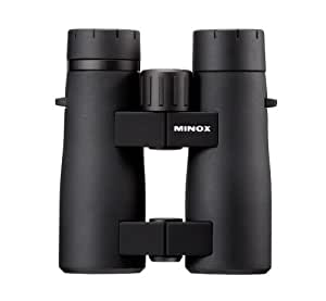 Minox Bl 8x44BR - Binoculares (740g, 5,3 cm, 15 cm, 5m) Negro
