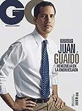 GQ Mexico