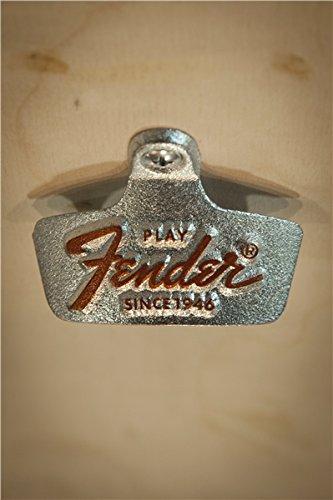 Fender Bottle Opener