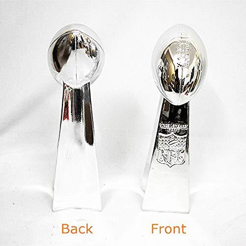 C&Q 1995 Season Super Bowl XXX Dallas Cowboys Championships Trophy Replica