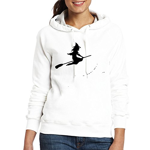 Jozie Women's Hoodies Halloween Size M (Mariah Carey Halloween Party)