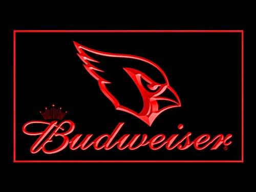 (Budweiser Arizona Cardinals Led Light)