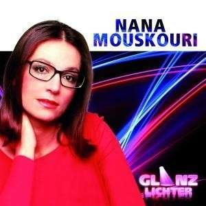 Nana Mouskouri Cd Album 15 Titel Incl Guten Morgen