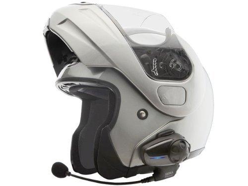 Sena SMH10D-10 Motorcycle Bluetooth Headset / Intercom (Dual) (Renewed)