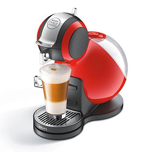 Krups Dolce Gusto Melody 3 - Máquina de café (Manual,...
