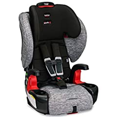 Color:Spark Safety, comfort and convenience make the Frontier ClickTight an exceptional Harness-2-Booster Seat. Car seat installation is easy as buckling a seatbelt thanks to the ClickTight Installation System. In the Frontier Harness-2-Boost...
