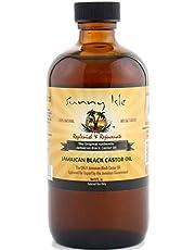 Sunny Isle Jamaican Black Castor Oil 8 oz