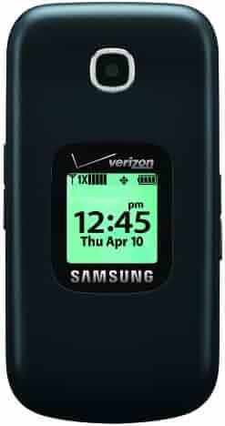 Samsung Gusto 3, Dark Blue, Verizon Wireless