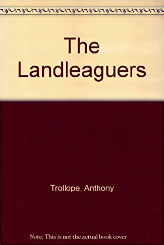 Book The Landleaguers