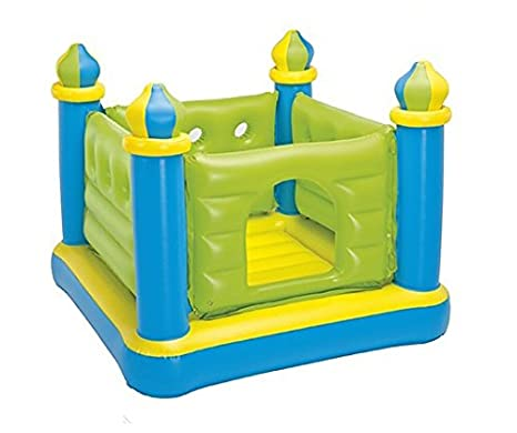Intex 48257NP - Castillo Saltador Hinchable