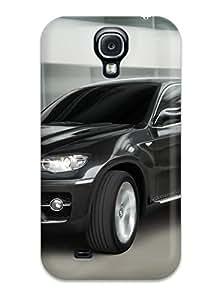 lintao diy LlKWTqQ3001HLYEz Case Cover, Fashionable Galaxy S4 Case - Bmw X6 Concept Photo