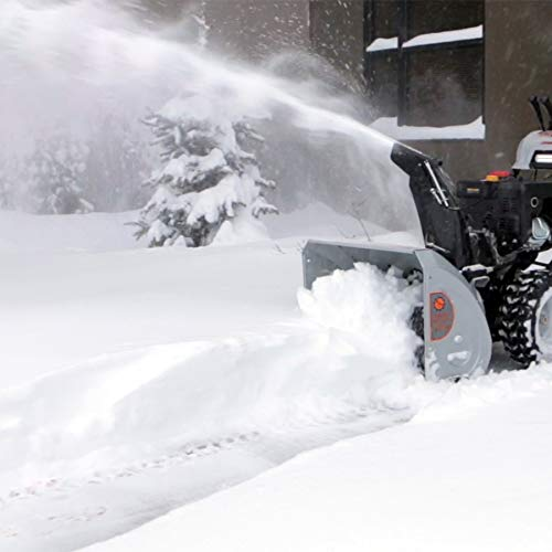 ✅10 Best 2 Stage Snow Blowers Under $1000 - ➤ [Top of 2019