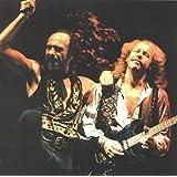 Jethro Tull Live in Concert