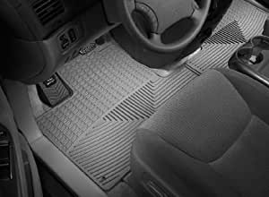 2004 2010 toyota sienna grey weathertech floor mat full set automotive. Black Bedroom Furniture Sets. Home Design Ideas