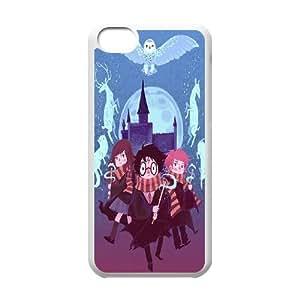 JenneySt Phone CaseMagic Nnovel Harry Potter Wallpaper For Iphone 5c -CASE-12