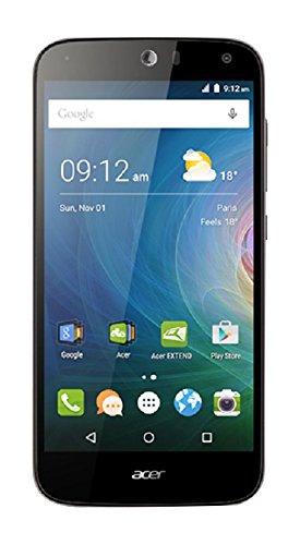 Acer-Liquid-Z630S-32GB-Negro-Plata-Smartphone-SIM-doble-Android-MicroSIM-EDGE-GPRS-GSM-HSPA-WCDMA-LTE